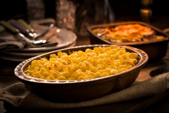 I maccheroni al forno: la ricetta e quale pasta scegliere