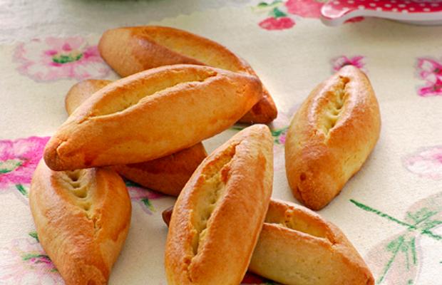 Navettes all'anice, i profumati biscottini di Marsiglia