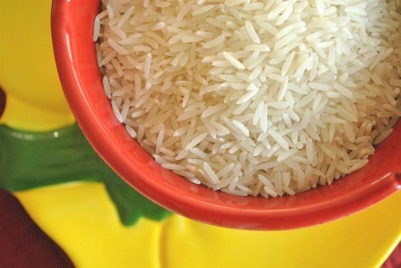 Come fare il riso al forno con patate e pomodori