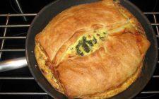 Il salmone in crosta con la ricetta veloce