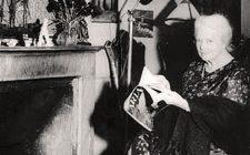 Chi era Ada Boni, autrice del celebre ricettario Il talismano della felicità