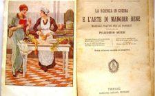 Chi è Pellegrino Artusi, l'autore del libro di cucina più diffuso in Italia