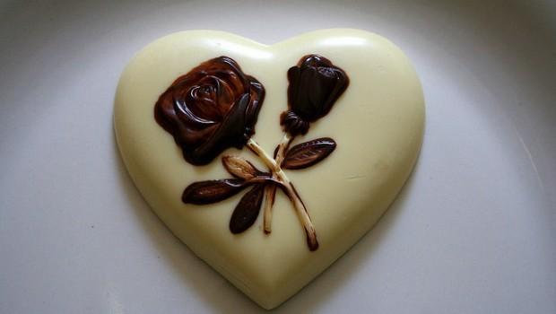 I cioccolatini per la Festa della mamma da fare con la ricetta semplice