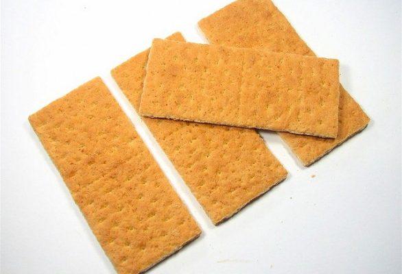 La ricetta dei crackers integrali da fare in casa