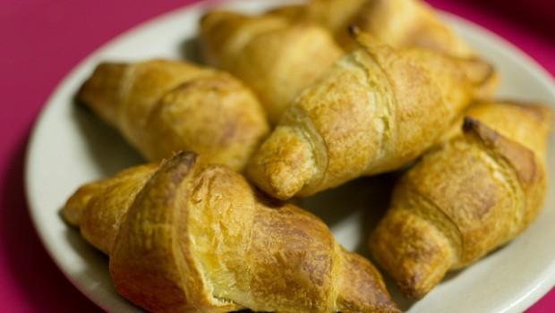 Come fare i croissant con la ricetta originale francese
