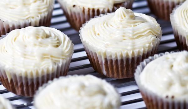 La ricetta del frosting di Renato Ardovino per la decorazione dei cupcake