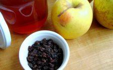 La ricetta delle mezzelune alla frutta per la merenda dei bambini