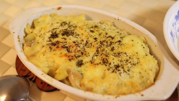 Millefoglie di patate, ecco la ricetta per stupire gli ospiti