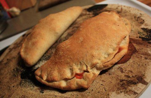 Come fare i panzerotti al forno con la ricetta pugliese