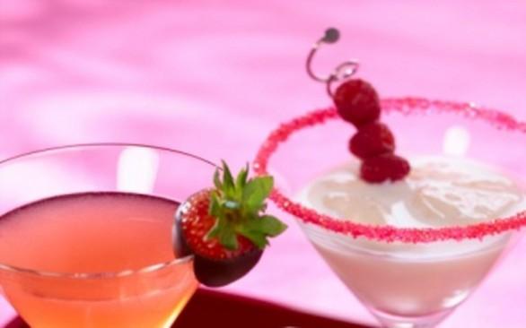 Il cocktail Pink Mother da servire per la Festa della Mamma