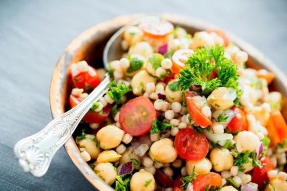 5 ricette light con le verdure per depurarsi