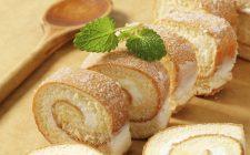 La ricetta della pasta biscotto da farcire con creme, marmellata o cioccolato