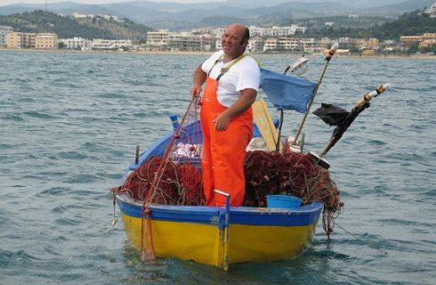 Slow Fish, Pescando si impara: l'evento di Genova dal 9 al 12 maggio 2013