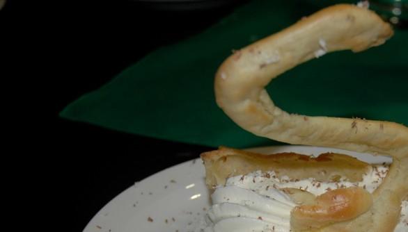 I cigni in pasta choux con la ricetta spiegata passo dopo passo