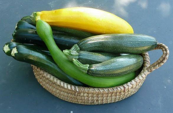 Contorno di zucchine da fare con 5 ricette light