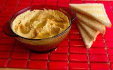La crema di ceci da fare con la ricetta libanese