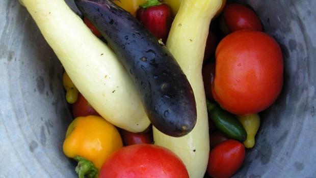 Frutta e verdura di giugno da scegliere per i piatti di stagione