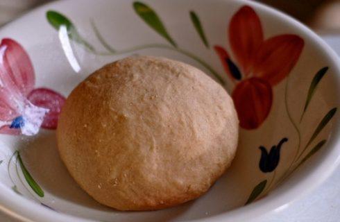 I panini all'olio con la ricetta semplice da fare in casa