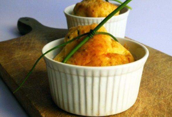 La ricetta del plumcake salato con la ricotta