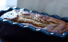 Come fare il plumcake salato con la ricetta base
