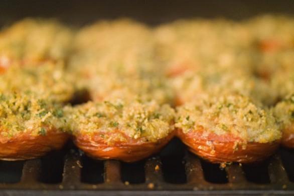 I pomodori alla provenzale, la ricetta del contorno sfizioso
