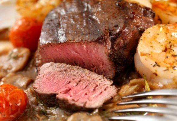Come fare la cottura del roast-beef a bassa temperatura
