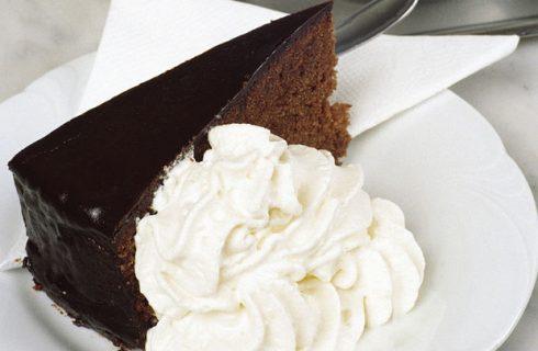 La Sacher Torte a Vienna, ecco dove mangiarla: i consigli di Gustoblog