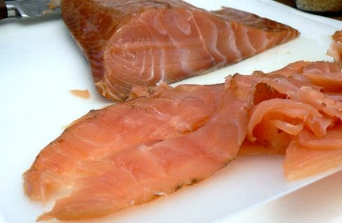 I cannelloni al salmone, ecco la ricetta veloce