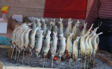 5 idee per spiedini di pesce al forno, in padella o alla griglia