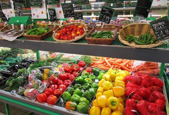 Come fare le verdure al forno gratinate e light