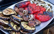 La ricetta delle verdure grigliate e suggerimenti per il condimento