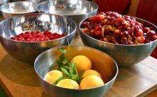 Come fare la composta di frutta fresca, ecco la ricetta senza zucchero