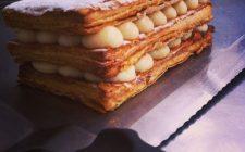 La ricetta della torta millefoglie da fare con il Bimby