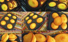 I muffin allo yogurt da fare con la ricetta light e facile