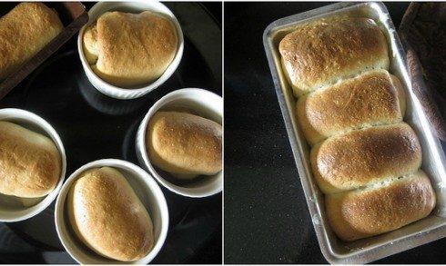 I paninetti al latte farciti, ecco la ricetta semplice
