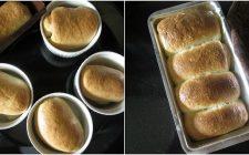 I paninetti al latte con la ricetta spiegata passo dopo passo