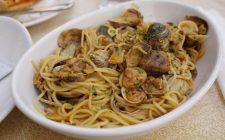 Come fare la pasta con le vongole con la ricetta semplice