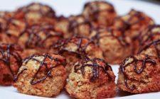 Ecco la ricetta dei pasticcini al cocco per lo sfizio del pomeriggio