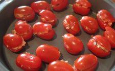 La ricetta dei pomodori ripieni freddi con tonno e maionese