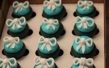 Ecco come preparare i tiffany cupcake con la ricetta facile