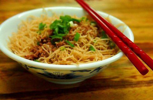 La cottura dei vermicelli di riso, come fare e i tempi giusti