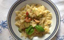 5 ricette per un primo piatto freddo di pesce facile e veloce