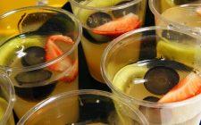 Come fare la gelatina di frutta con la ricetta facile e gustosa