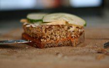 Come fare l'hamburger di ceci con la ricetta vegan
