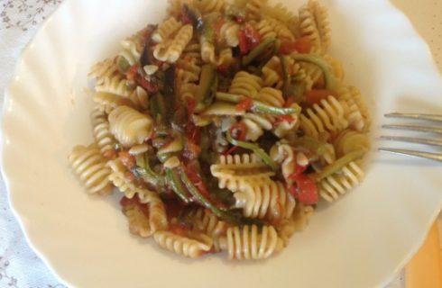 La pasta all'ortolana, ecco la ricetta di un primo piatto gustoso