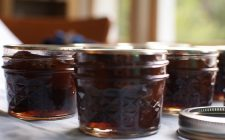 La ricetta della marmellata di fichi senza zucchero aggiunto