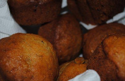 La ricetta dei muffin per celiaci in versione dolce e salata