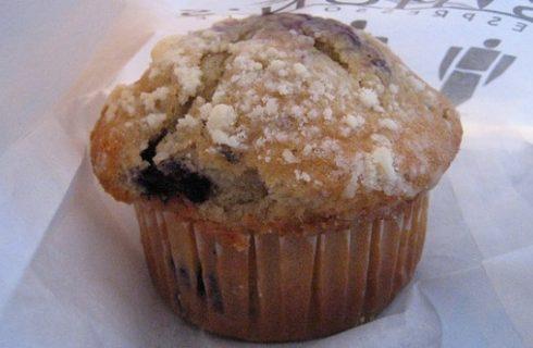 La ricetta dei muffin con la marmellata per lo sfizio della merenda