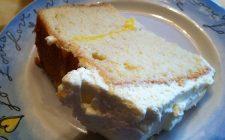 La ricetta del pan di spagna alto e soffice con lievito