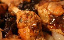Il pollo alle prugne, ecco la ricetta della cucina iraniana